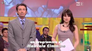 Lorena Bianchetti dans Italia Sul Due - 24/04/12 - 01