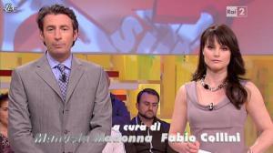 Lorena Bianchetti dans Italia Sul Due - 24/04/12 - 02
