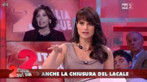 Lorena Bianchetti dans Italia Sul Due - 24/04/12 - 04