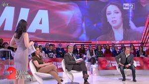 Lorena Bianchetti dans Italia Sul Due - 24/04/12 - 06