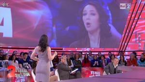 Lorena Bianchetti dans Italia Sul Due - 24/04/12 - 08