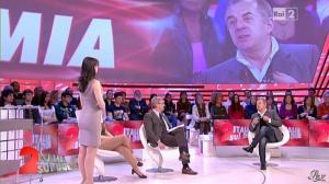 Lorena Bianchetti dans Italia Sul Due - 24/04/12 - 11