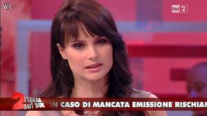 Lorena Bianchetti dans Italia Sul Due - 24/04/12 - 14