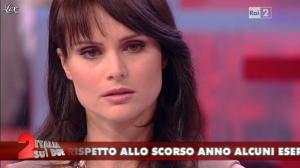 Lorena Bianchetti dans Italia Sul Due - 24/04/12 - 22
