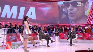 Lorena Bianchetti dans Italia Sul Due - 24/04/12 - 25