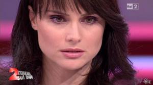 Lorena Bianchetti dans Italia Sul Due - 24/04/12 - 26