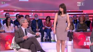 Lorena Bianchetti dans Italia Sul Due - 24/04/12 - 27