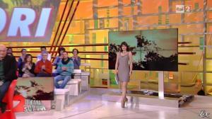 Lorena Bianchetti dans Italia Sul Due - 24/04/12 - 28