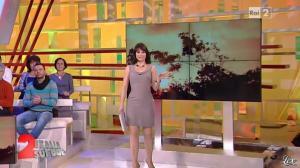 Lorena Bianchetti dans Italia Sul Due - 24/04/12 - 29