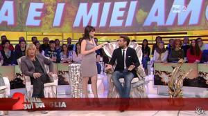 Lorena Bianchetti dans Italia Sul Due - 24/04/12 - 32