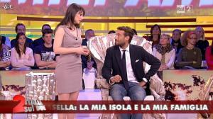 Lorena Bianchetti dans Italia Sul Due - 24/04/12 - 33