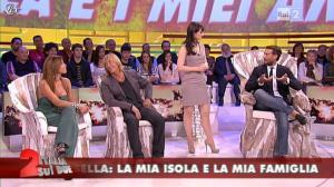 Lorena Bianchetti dans Italia Sul Due - 24/04/12 - 34