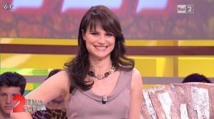 Lorena Bianchetti dans Italia Sul Due - 24/04/12 - 35