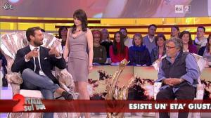 Lorena Bianchetti dans Italia Sul Due - 24/04/12 - 37