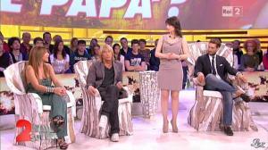 Lorena Bianchetti dans Italia Sul Due - 24/04/12 - 38