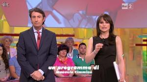 Lorena Bianchetti dans Italia Sul Due - 25/05/12 - 01