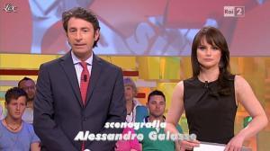 Lorena Bianchetti dans Italia Sul Due - 25/05/12 - 03