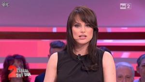 Lorena Bianchetti dans Italia Sul Due - 25/05/12 - 06