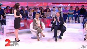 Lorena Bianchetti dans Italia Sul Due - 25/05/12 - 12