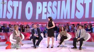 Lorena Bianchetti dans Italia Sul Due - 25/05/12 - 13
