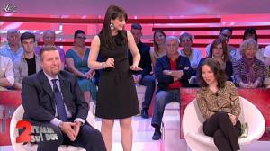 Lorena Bianchetti dans Italia Sul Due - 25/05/12 - 14
