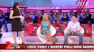 Lorena Bianchetti dans Italia Sul Due - 25/05/12 - 19