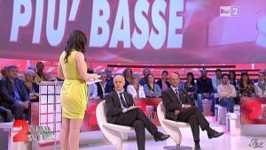 Lorena Bianchetti dans Italia Sul Due - 27/03/12 - 04