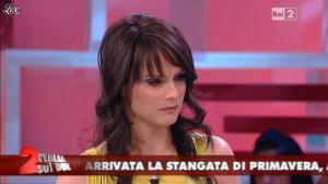 Lorena Bianchetti dans Italia Sul Due - 27/03/12 - 06
