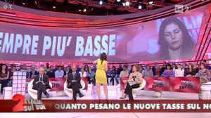 Lorena Bianchetti dans Italia Sul Due - 27/03/12 - 07