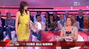 Lorena Bianchetti dans Italia Sul Due - 27/03/12 - 08