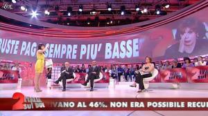 Lorena Bianchetti dans Italia Sul Due - 27/03/12 - 13