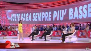 Lorena Bianchetti dans Italia Sul Due - 27/03/12 - 17