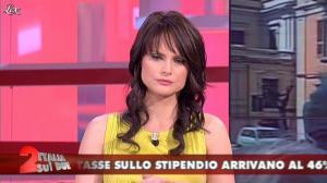 Lorena Bianchetti dans Italia Sul Due - 27/03/12 - 19