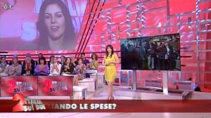 Lorena Bianchetti dans Italia Sul Due - 27/03/12 - 21
