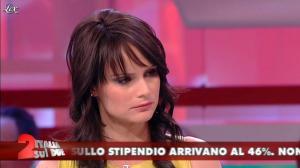 Lorena Bianchetti dans Italia Sul Due - 27/03/12 - 22