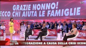 Lorena Bianchetti dans Italia Sul Due - 27/03/12 - 25