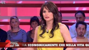 Lorena Bianchetti dans Italia Sul Due - 27/03/12 - 29