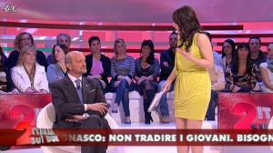 Lorena Bianchetti dans Italia Sul Due - 27/03/12 - 30