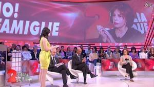 Lorena Bianchetti dans Italia Sul Due - 27/03/12 - 32