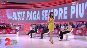 Lorena Bianchetti dans Italia Sul Due - 27/03/12 - 36