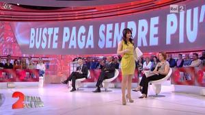 Lorena Bianchetti dans Italia Sul Due - 27/03/12 - 37