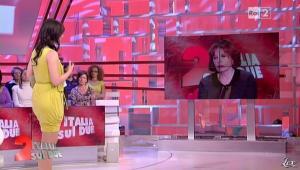 Lorena Bianchetti dans Italia Sul Due - 27/03/12 - 38