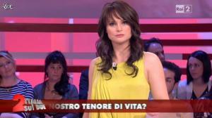 Lorena Bianchetti dans Italia Sul Due - 27/03/12 - 39