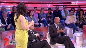 Lorena Bianchetti dans Italia Sul Due - 27/03/12 - 40