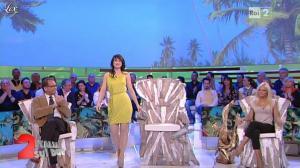 Lorena Bianchetti dans Italia Sul Due - 27/03/12 - 42