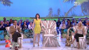 Lorena Bianchetti dans Italia Sul Due - 27/03/12 - 43