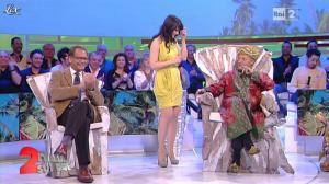 Lorena Bianchetti dans Italia Sul Due - 27/03/12 - 45