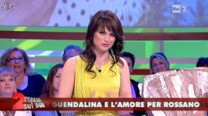 Lorena Bianchetti dans Italia Sul Due - 27/03/12 - 48
