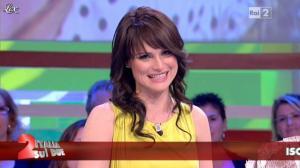 Lorena Bianchetti dans Italia Sul Due - 27/03/12 - 49