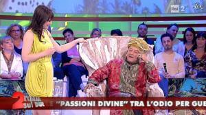 Lorena Bianchetti dans Italia Sul Due - 27/03/12 - 50
